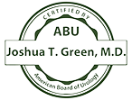 American Board Urology Certified