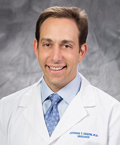 Dr Joshua Green - M.D., F.A.C.S.